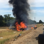 SUTTER COUNTY HIGHWAY 99 ACCIDENT LEAVES 2 DEAD