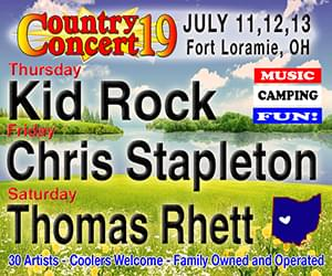 Country Concert 19