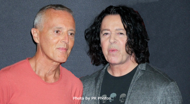 Today in K-HITS Music: Tears For Fears at #1