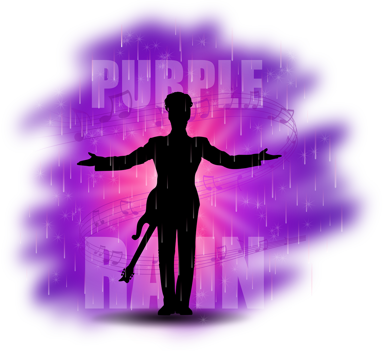 Today in K-HITS Music: Purple Rain opens in theatres