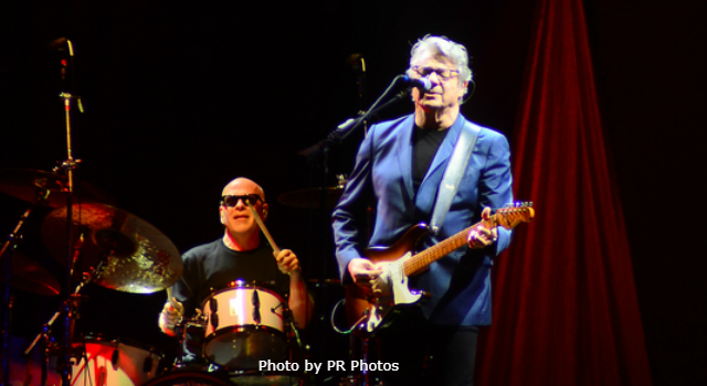 Today in K-HITS Music: Steve Miller Band at #1