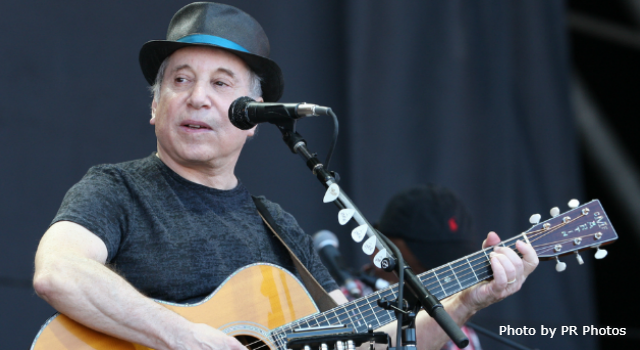 Today in K-HITS Music: Paul Simon's first solo single