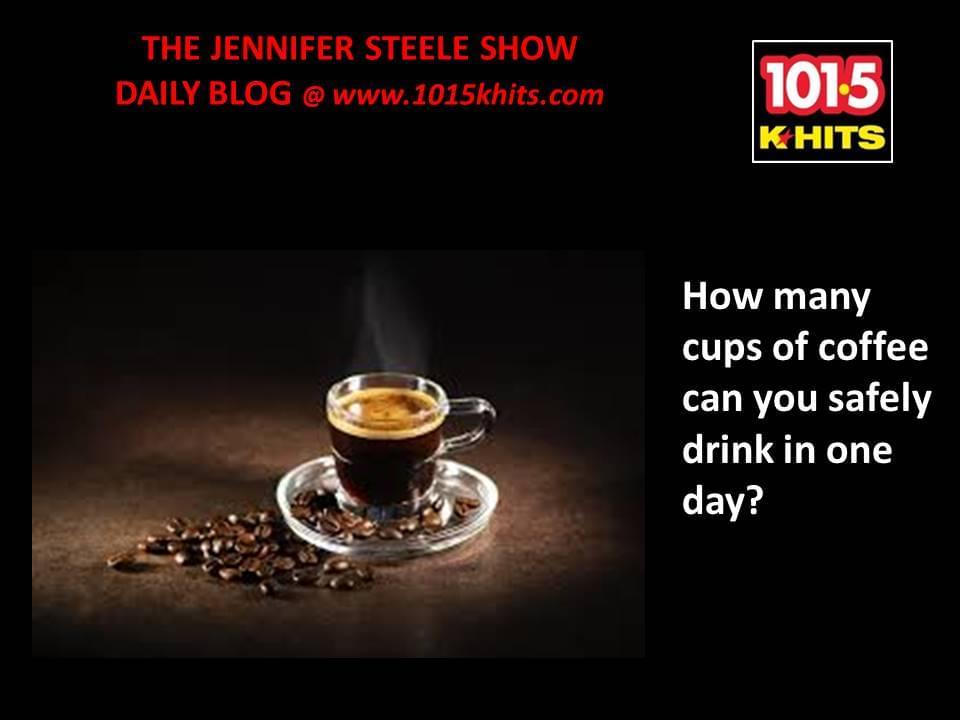The Jennifer Steele Show *5/13/19