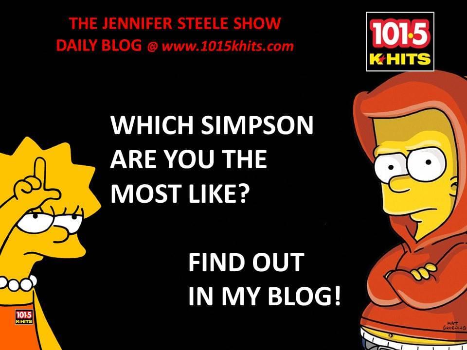 The Jennifer Steele Show *5/15/19
