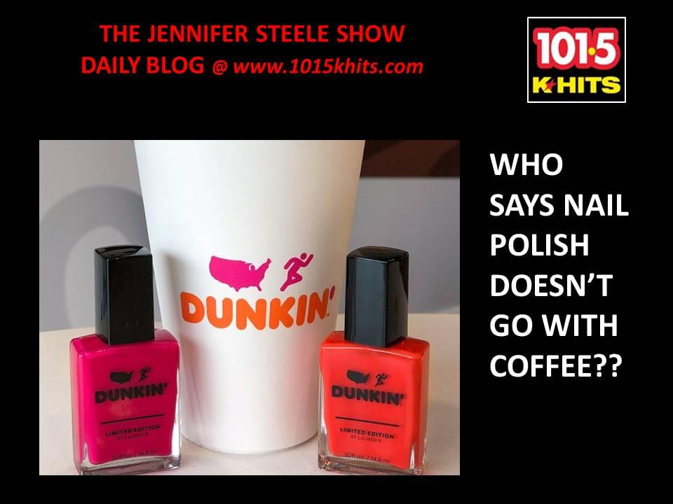 The Jennifer Steele Show *5/16/19