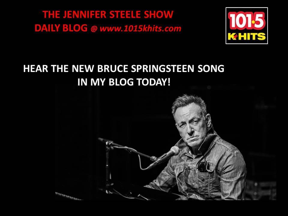 The Jennifer Steele Show *5/17/19