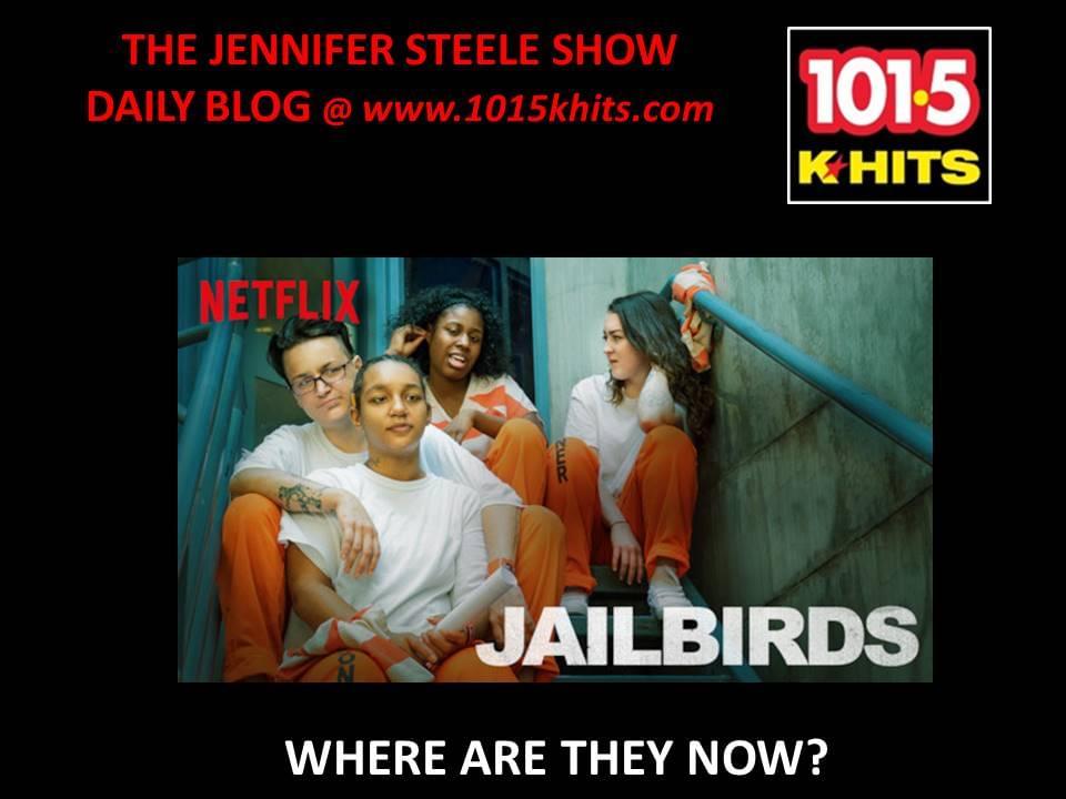 The Jennifer Steele Show *5/23/19