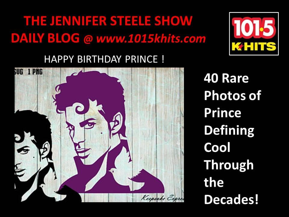 The Jennifer Steele Show *6/7/19