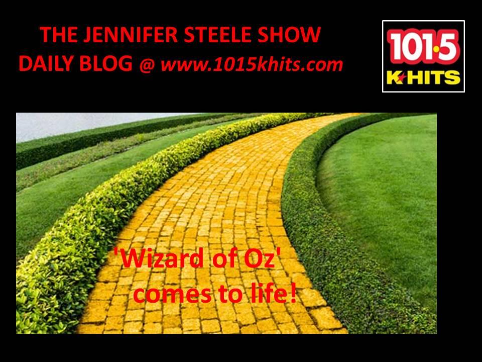 The Jennifer Steele Show *6/10/19