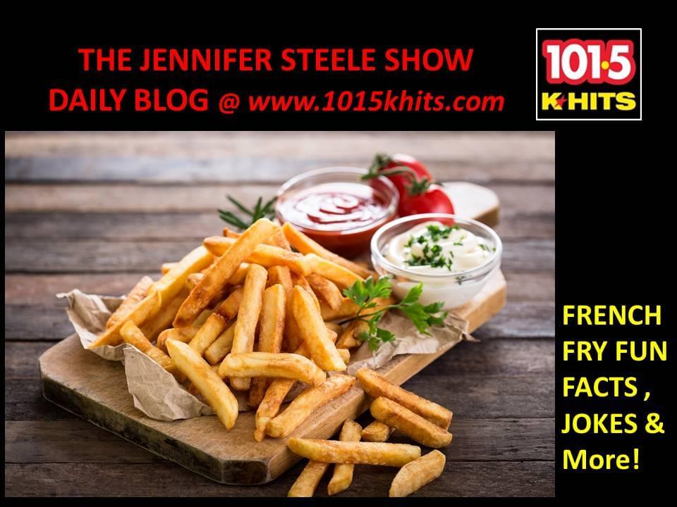 The Jennifer Steele Show *7/12/19