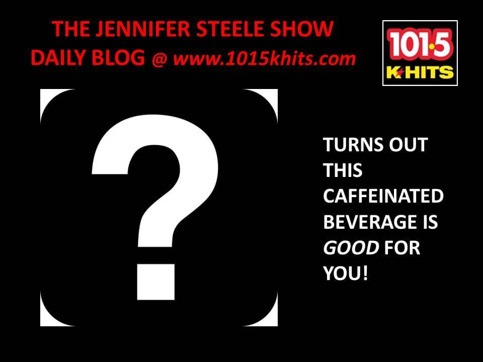 The Jennifer Steele Show * 8/8/19