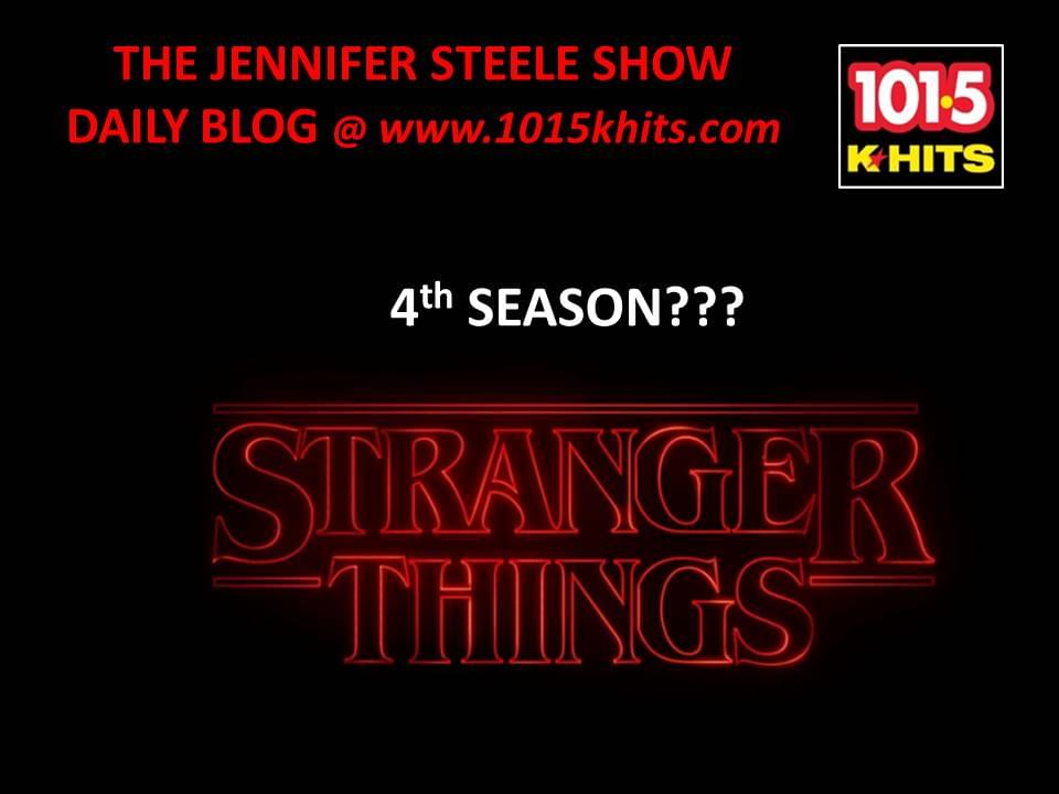The Jennifer Steele Show 8/12/19