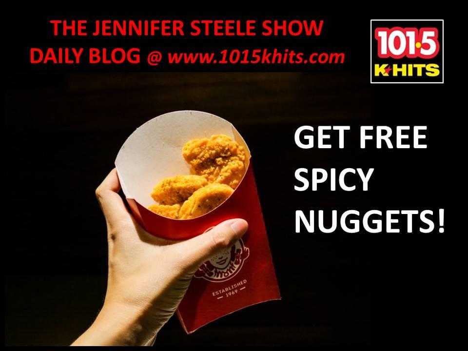 The Jennifer Steele Show 8/13/19