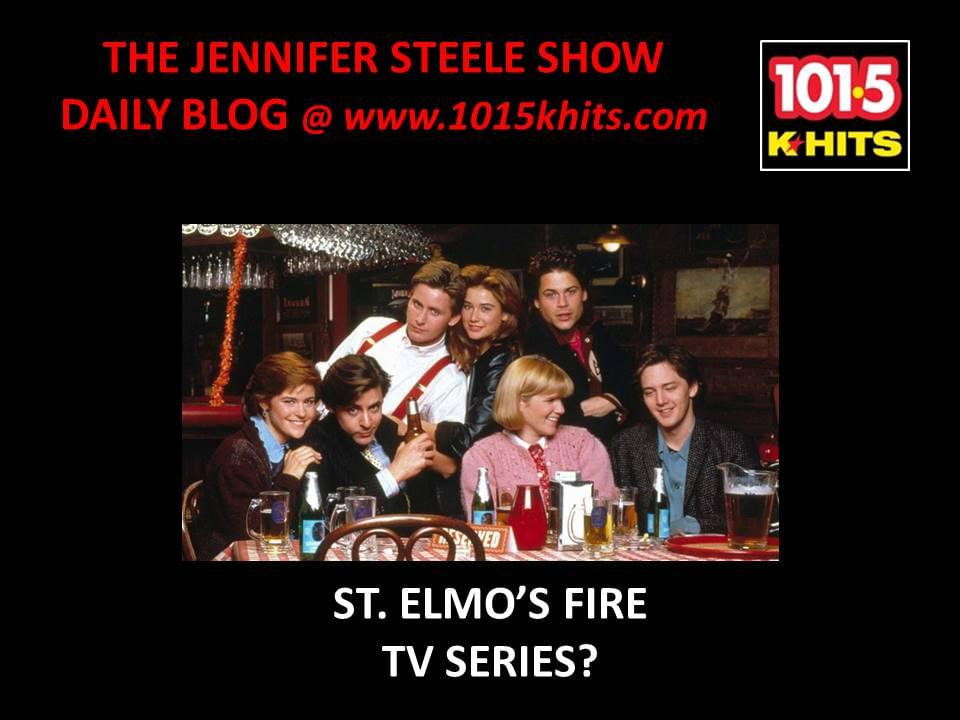 The Jennifer Steele Show 8/15/19