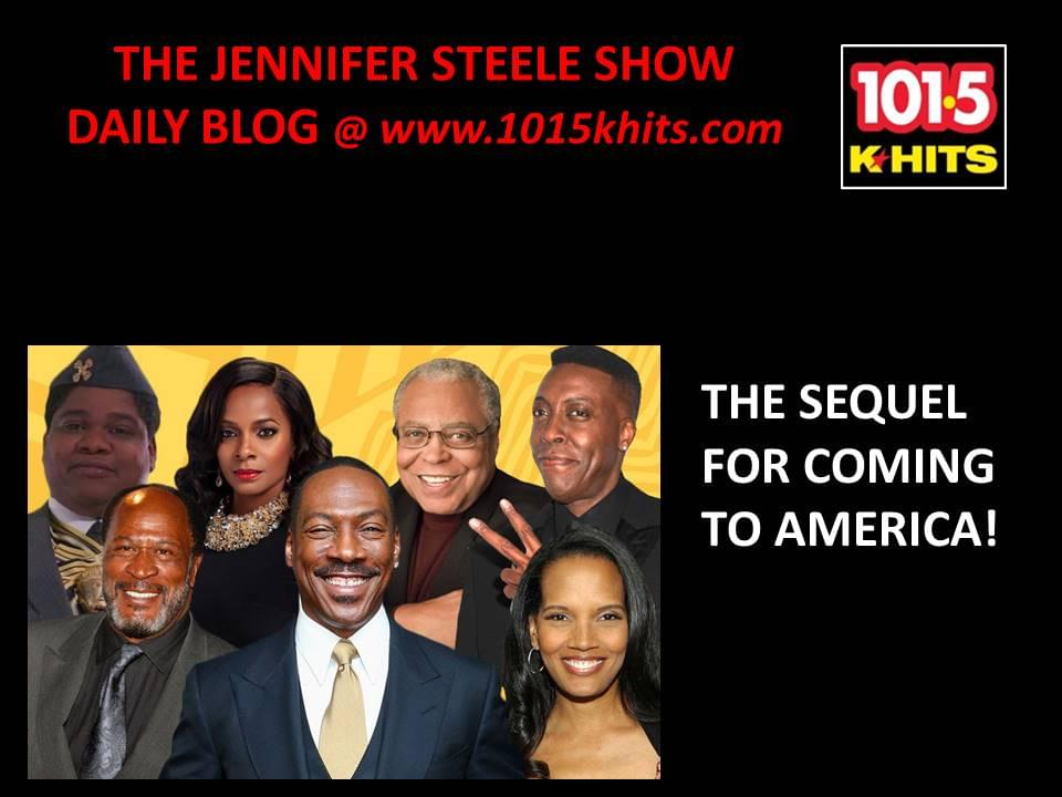 The Jennifer Steele Show 8/16/19