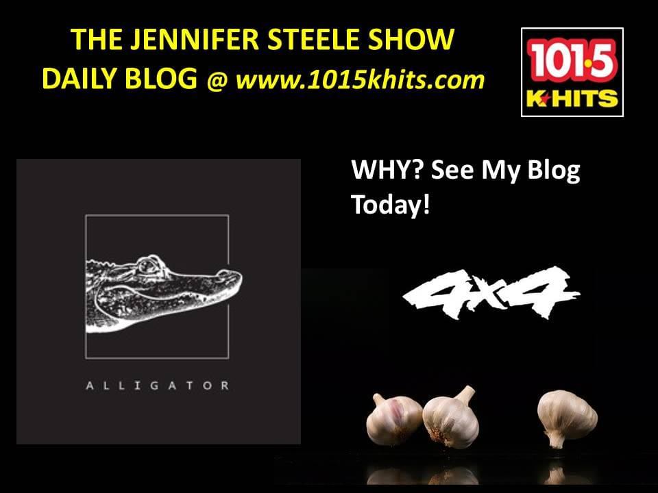 The Jennifer Steele Show *9/10/19