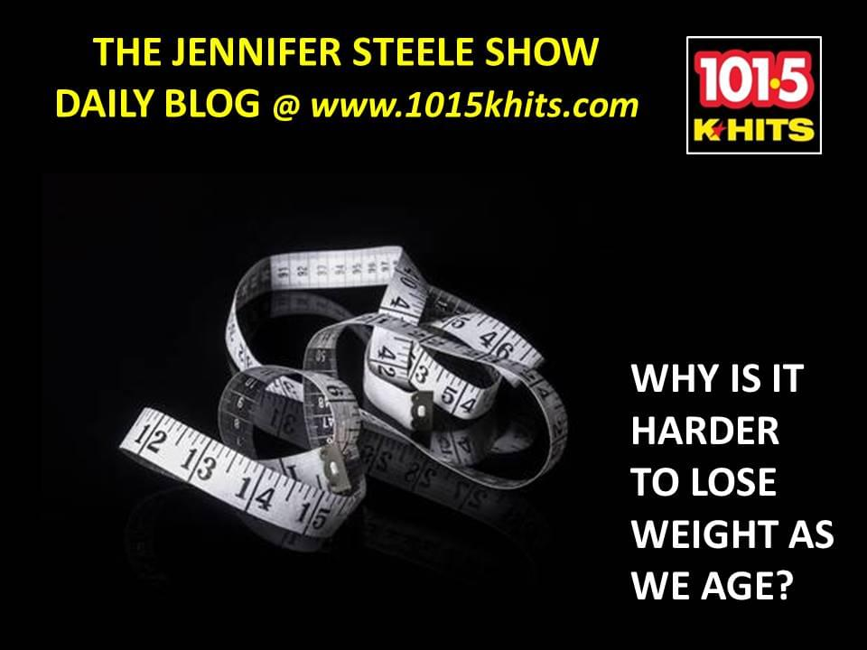 The Jennifer Steele Show * 9/11/19