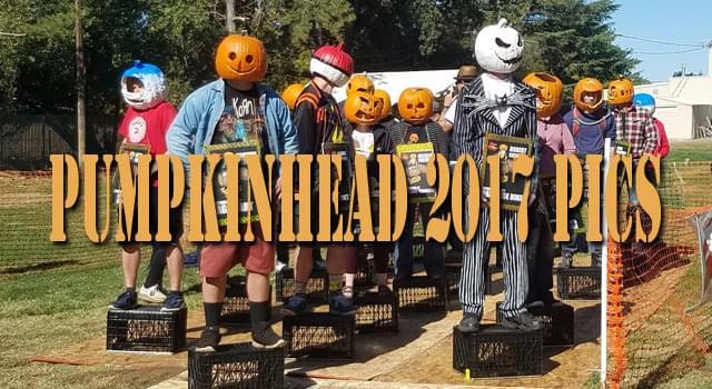 Pumpkinhead 2017 at Manzanita Place in Chico 10/14/17