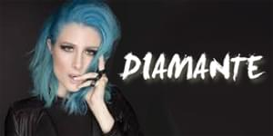 Win Diamante tickets from 106.7 Z-Rock