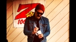 Tim Buc Moore live for Wake the Buc Up 4/11/19 at Fresh Twisted Cafe on 106.7 Z-Rock
