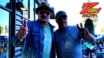 106.7 Z-Rock's Tim Buc Moore returns to Paradise for the first time since the Camp Fire with Wake the Buc Up at Starbucks April 25th 2019