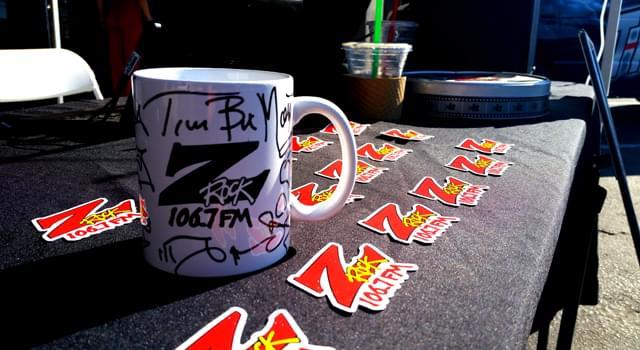 Wake The Buc Up! – Betty Cakes & Coffee 06-13-19