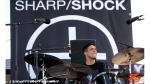 Sharp Shock plays The Bash: Music & Craft Beer Festival at Papa Murphy's Park in Sacramento 6/16/19