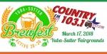 WIN: Tickets to Yuba Sutter Brewfest!!!!
