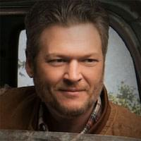 Blake Shelton: Friends and Heroes Tour 2020
