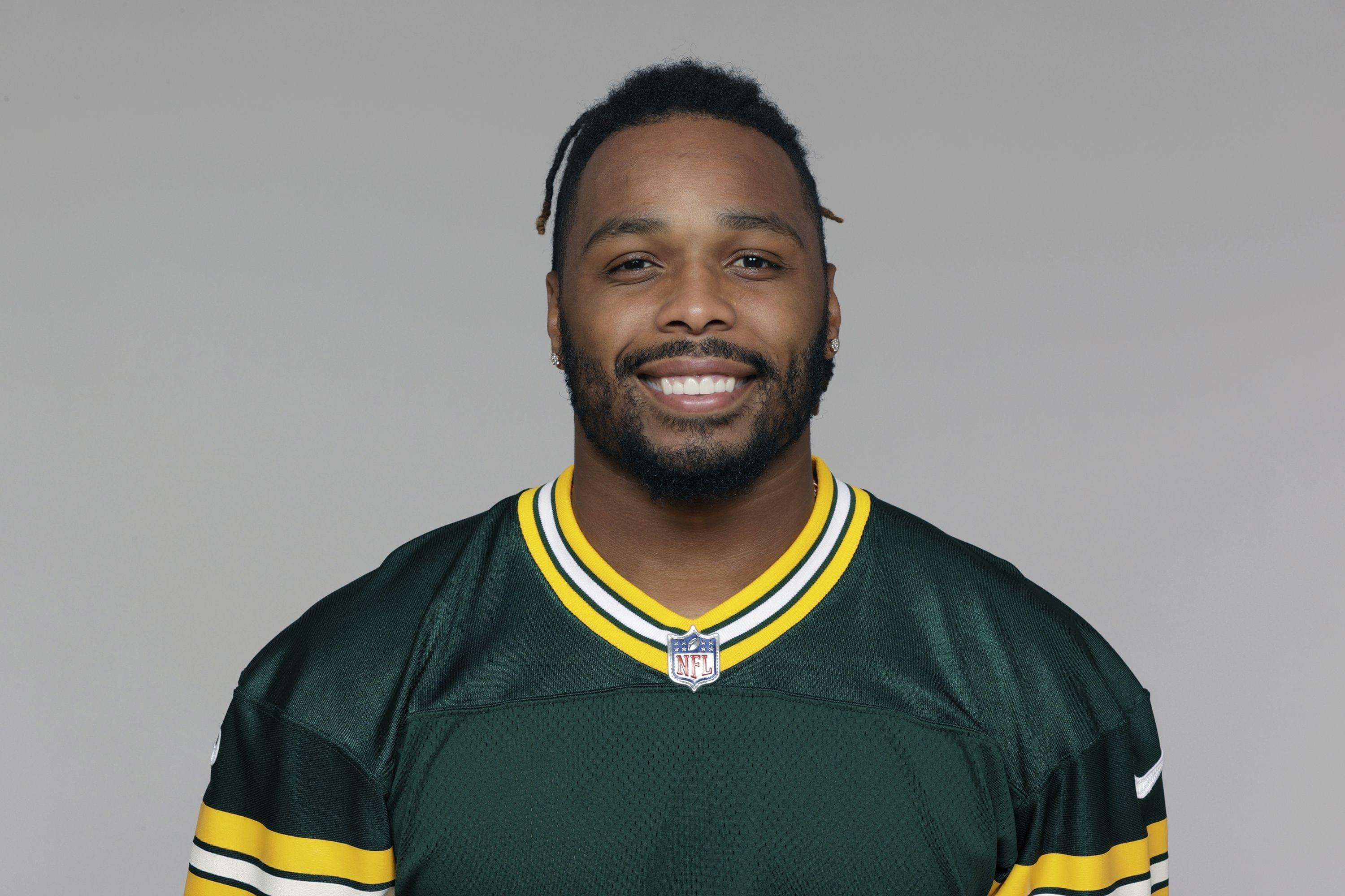 Packers LB Christian Kirksey Out This Week vs Falcons