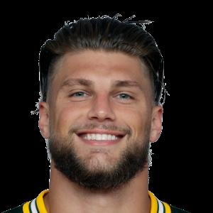 "Packers TE Robert ""Tun""yan Practices Today"