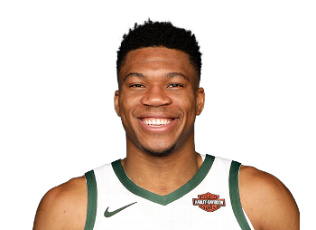 Disney Making Movie on Story of Giannis Antetokounmpo's Family