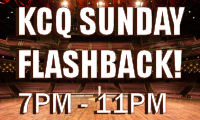 KCQ Sunday Flashback