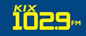 KIX 102.9 FM