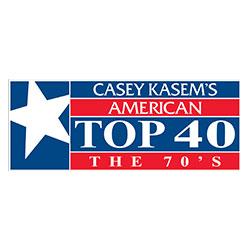Casey Kasem's American Top 40 – The 70's