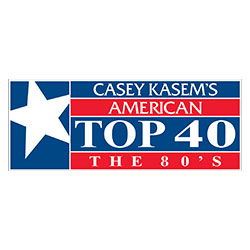 Casey Kasem's American Top 40 – The 80's