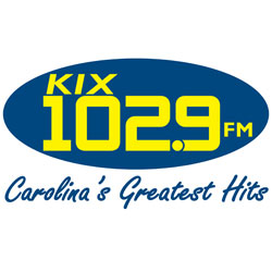 Kix 102 9-In-A-Row