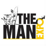 man expo logo