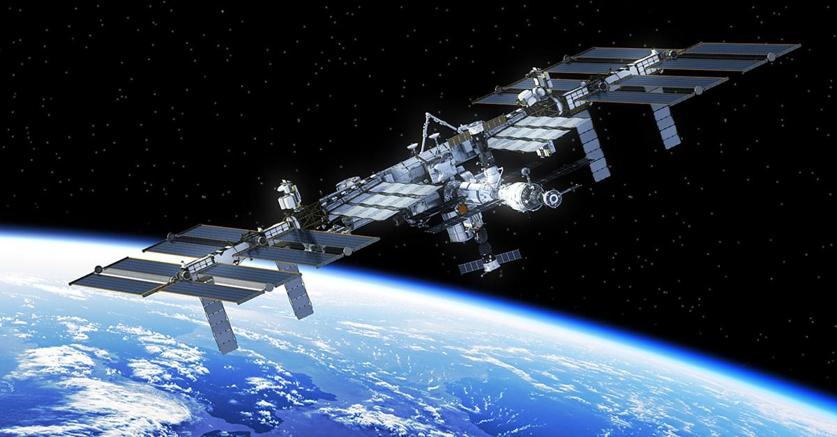 Look up! NC Will be Able to See International Space Station