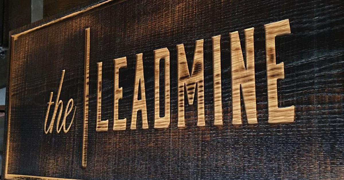 the leadmine
