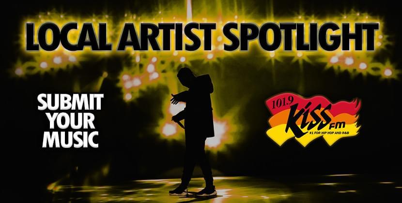Local Artist Spotlight
