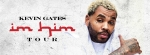 KEVIN GATES I'M HIM TOUR