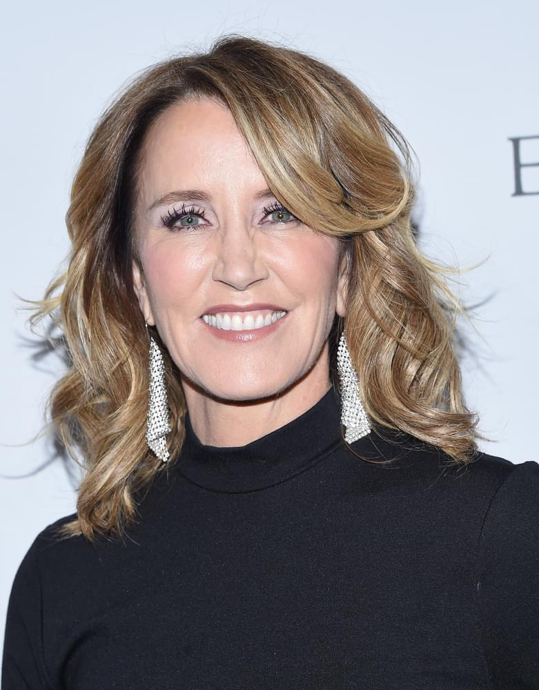 Felicity Huffman Gets 14 Days Behind Bars for College Bribery Scandal
