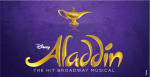 Aladdin! The Hit Broadway Musical!