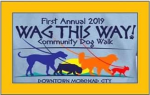 1st Annual Wag This Way!