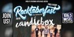 Rocktoberfest@ MCAS Cherry Point, Havelock