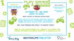 Extra Life Gaming Tournament
