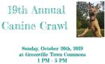 Humane Society of Eastern Carolina's 19th Annual Canine Crawl