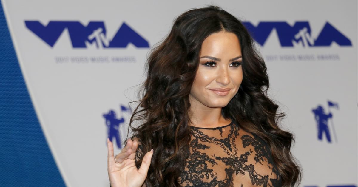 Demi Lovato Hospitalized for Heroin Overdose