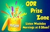 Prize Zone